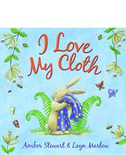 I Love my Cloth