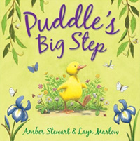 Puddles Big Step