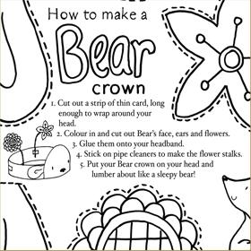Bear Crown