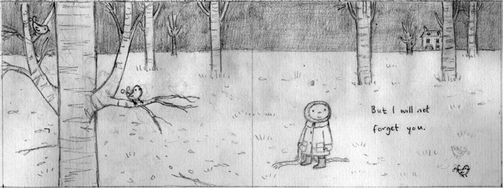 You make Me Smile - thumbnail initially for pages 28-29 (then pages 4-5)