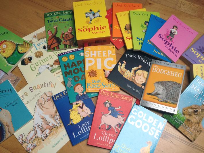 DKS Books photo