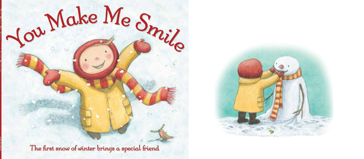 YMMS cover and smile moment for blog