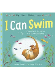 My First Milestones: I Can Swim